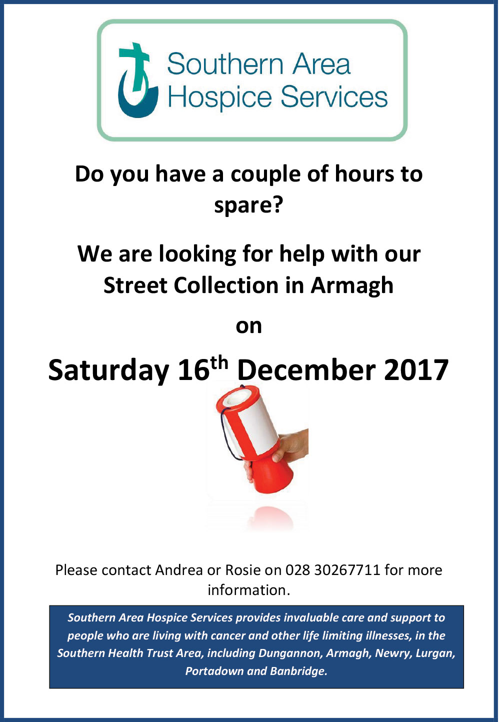 Armagh street collection