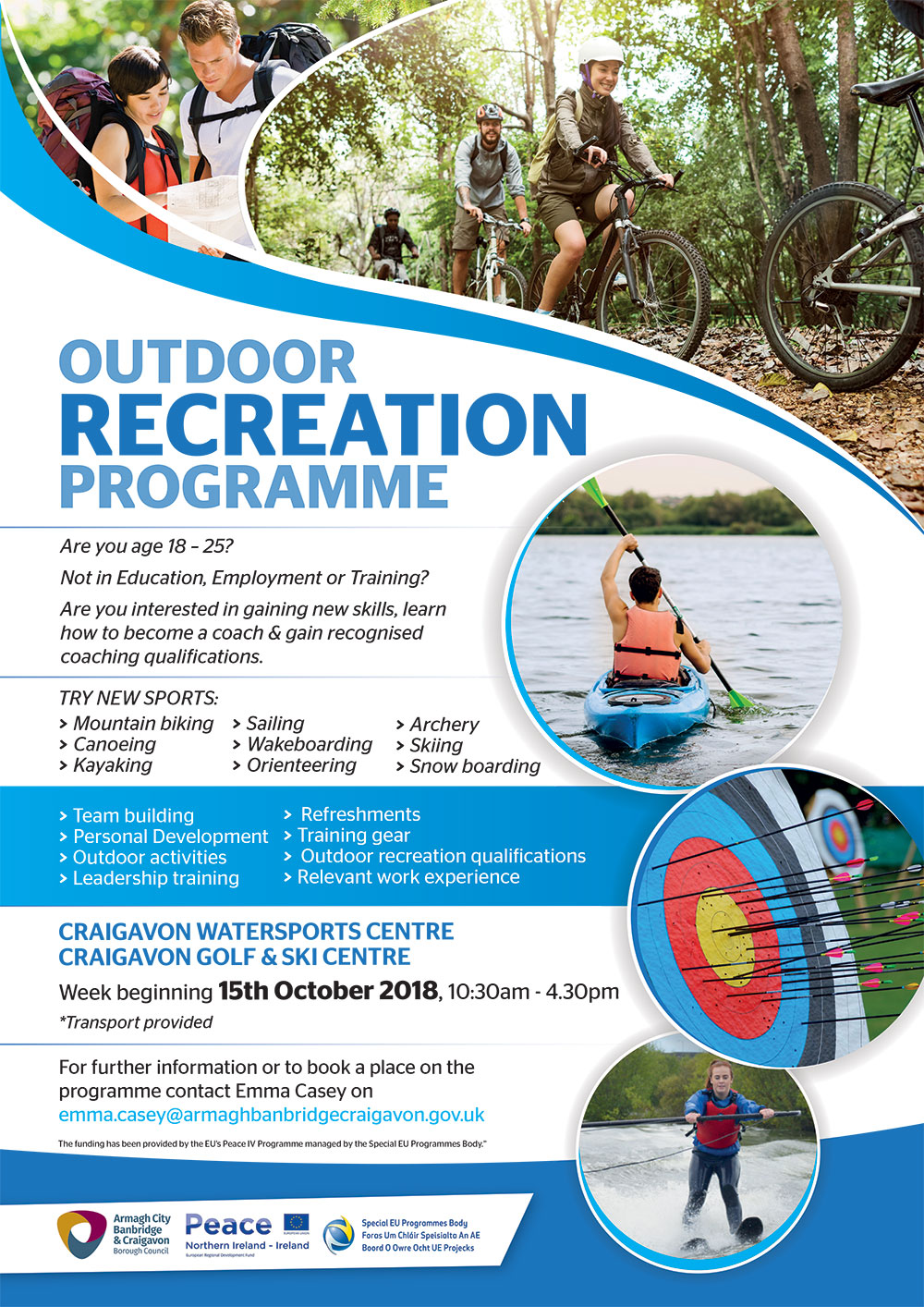 ABC Outdoor Recreation