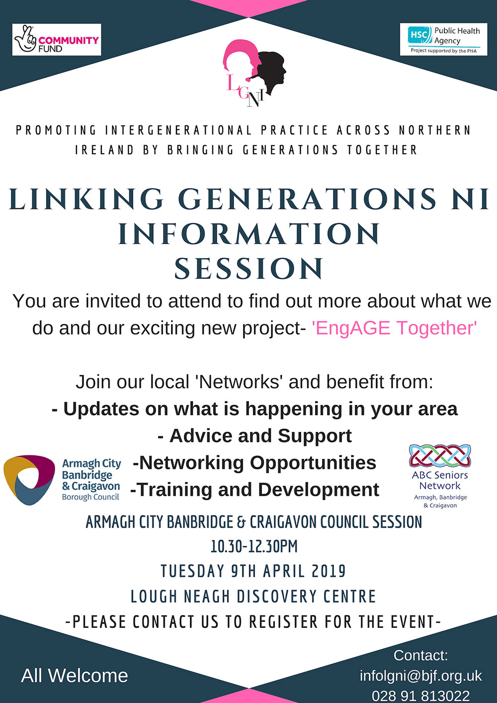 LGNI Networking Event