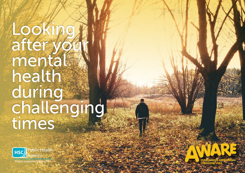 AWARE guide to looking after your mental health during Covid19 1