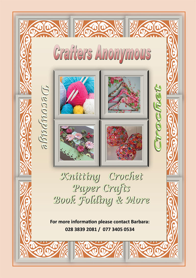 Crafters Anonymous
