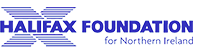 Halifax Foundation for NI logo